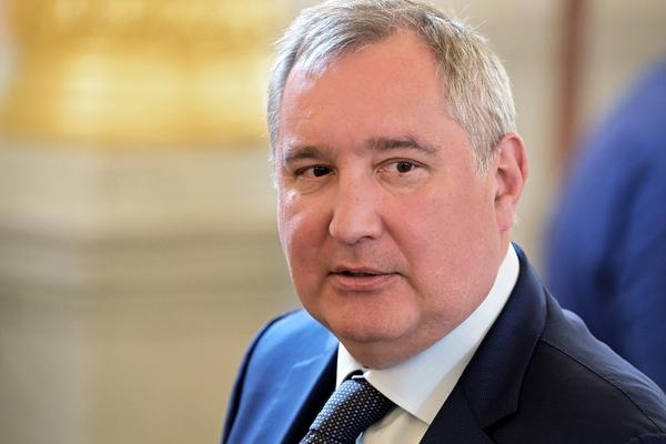 Рогозин отказался брать Маска на работу в «Роскосмос»