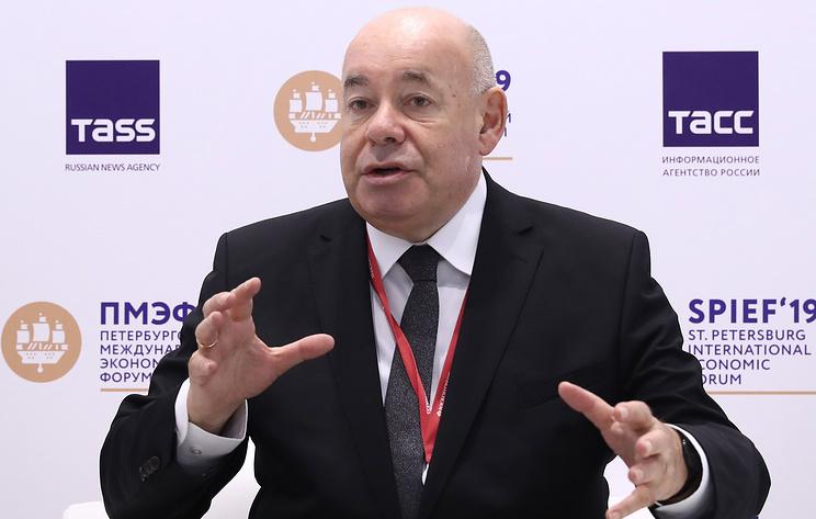 Михаил Швыдкой: Россия не будет вести переговоры по библиотеке Шнеерсона