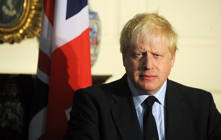 Борис Джонсон пообещал не платить ЕС $50 млрд без удовлетворяющей Лондон сделки по Brexit