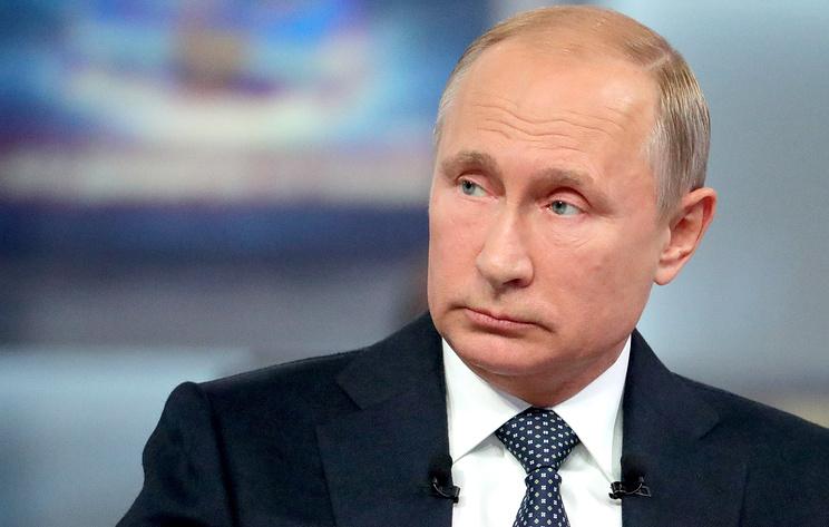"""Пользователи """"Одноклассников"""" смогут обратиться к президенту во время прямой линии"""