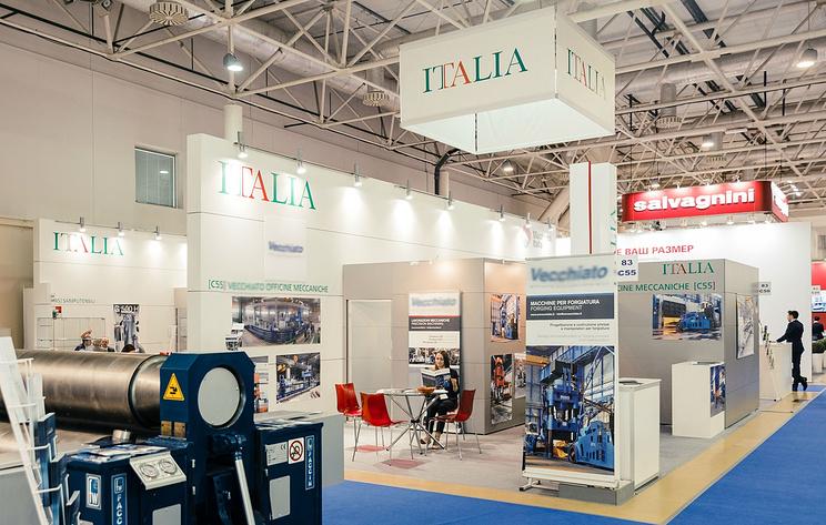 Россия и Италия обсудят возможности сотрудничества в области станкостроения