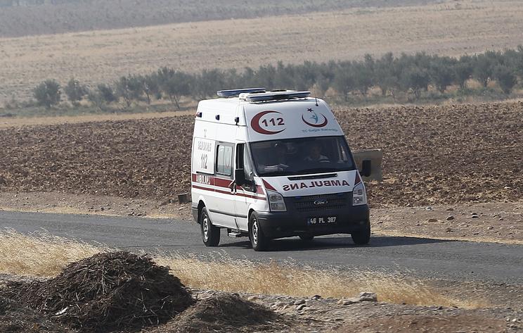 Двое россиян погибли в результате ДТП в провинции Анталья