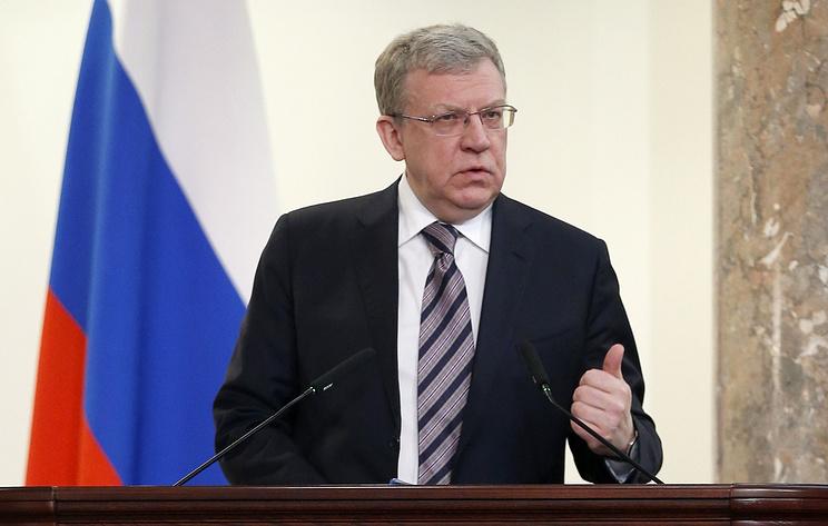 Кудрин заявил о необходимости реформирования статьи УК о наркотиках