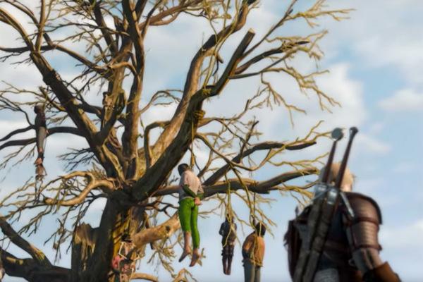 «Ведьмак 3» выйдет на Nintendo Switch