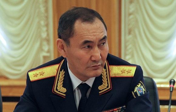 Суд арестовал на два месяца экс-главу СК по Волгоградской области
