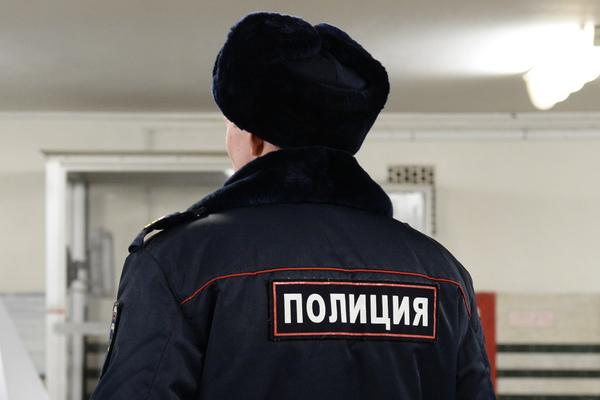 Определено возможное наказание для полицейских по делу Голунова