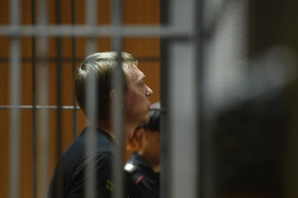 Задержавший Голунова глава отдела полиции заявил о своей невиновности
