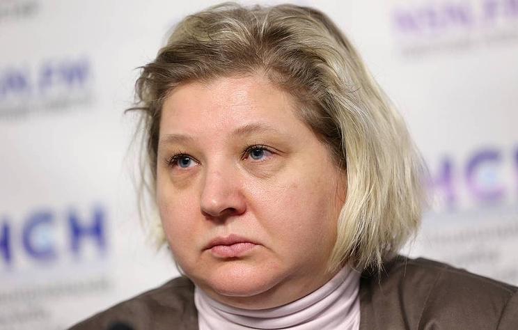Виктория Скрипаль опубликовала вторую главу своей книги