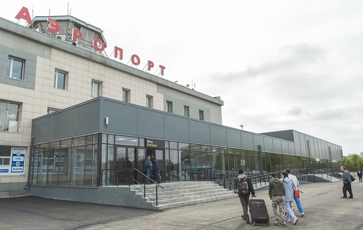Обновленный терминал открылся в аэропорту Петропавловска-Камчатского