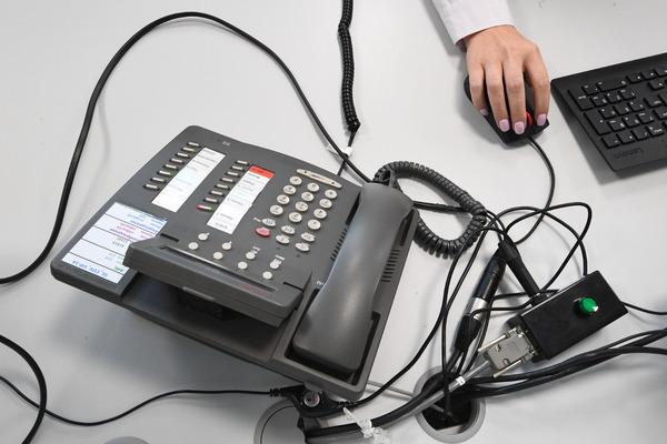 В Раде признали телефонный терроризм на территории России