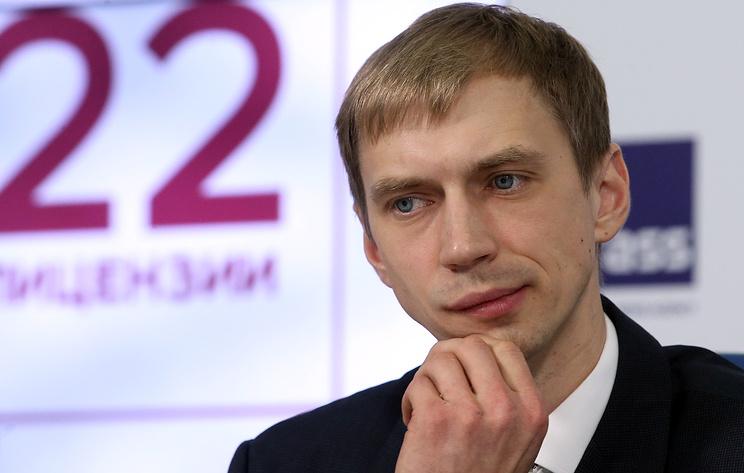 ВФЛА рассмотрит вопрос об уходе Сильнова с поста первого вице-президента 14 июня
