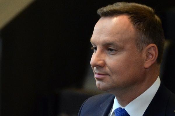 Президент Польши назвал преимущество поляков над русскими
