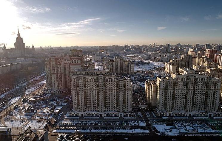 Москва покинула Топ-100 рейтинга самых дорогих города мира для иностранцев