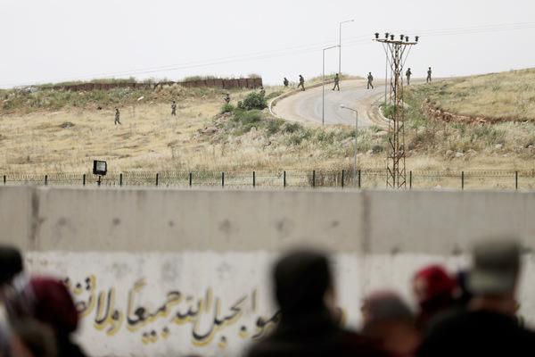 Турция рассказала о нападении сирийцев на турецкие позиции в Идлибе