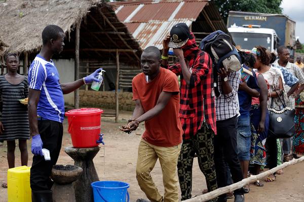 Смертельный вирус проник в еще одну страну Африки