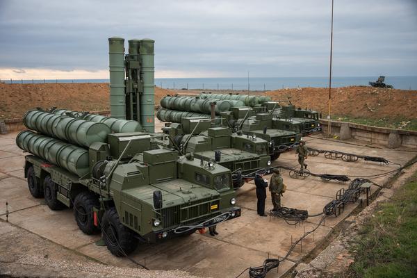 США захотели сорвать поставки российского оружия в Индию