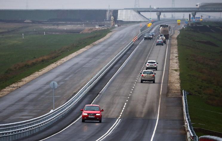 """""""Ъ"""": в России появится ГОСТ, позволяющий увеличить лимит скорости на дорогах"""
