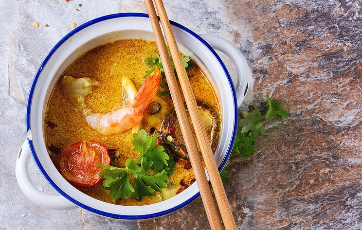 Том-ям: как тайский суп завоевал весь мир и нацелился на список наследия ЮНЕСКО