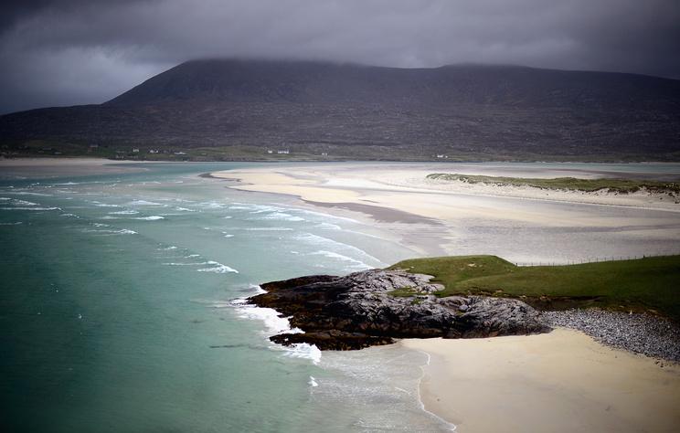 Ученые установили точный возраст искусственных островов в Шотландии
