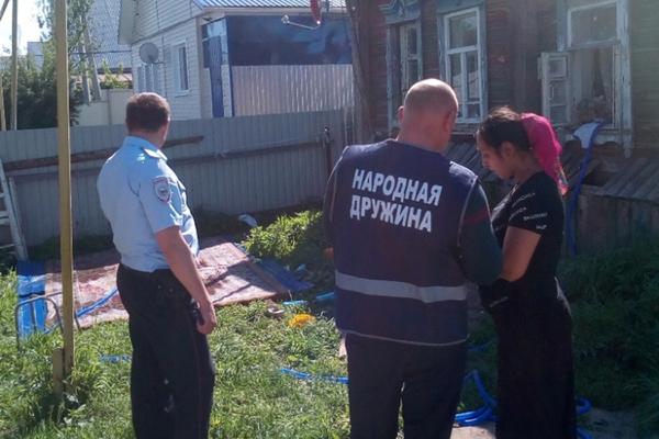 Российские власти отреагировали на начало «войны» с цыганами