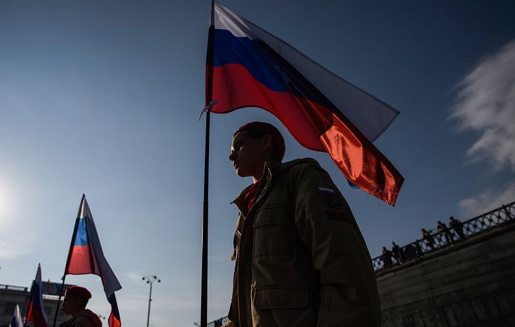 ВЦИОМ: в России сохраняется стабильный уровень доверия граждан власти