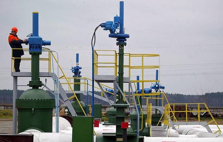 """На западе Украины за сутки ликвидировали две незаконные врезки в нефтепровод """"Дружба"""""""