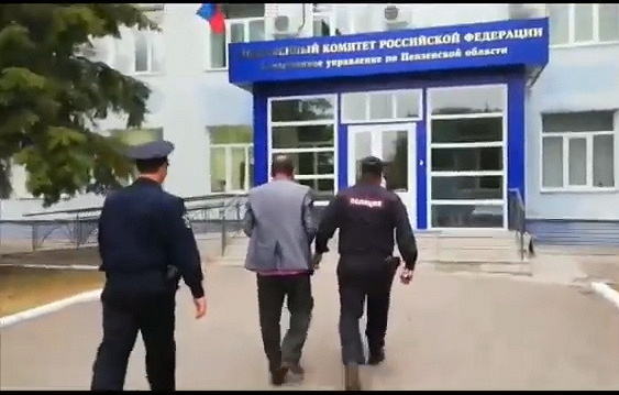 В Пензенской области задержали еще 12 участников массовой драки