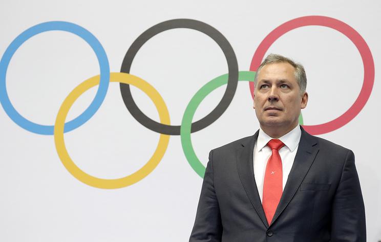 Поздняков: Всероссийский олимпийский день станет одним из главных спортивных событий лета