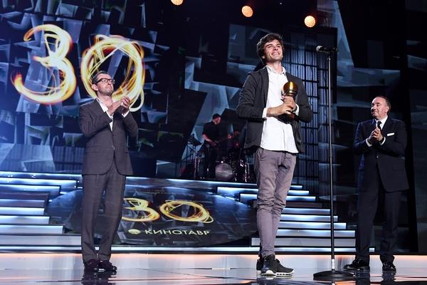 Объявлены победители «Кинотавра»
