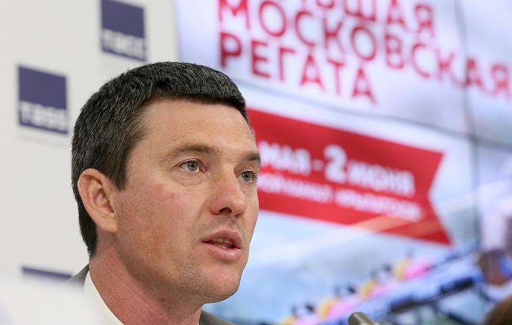Федерация гребного спорта России погасила долги, счета организации разблокированы