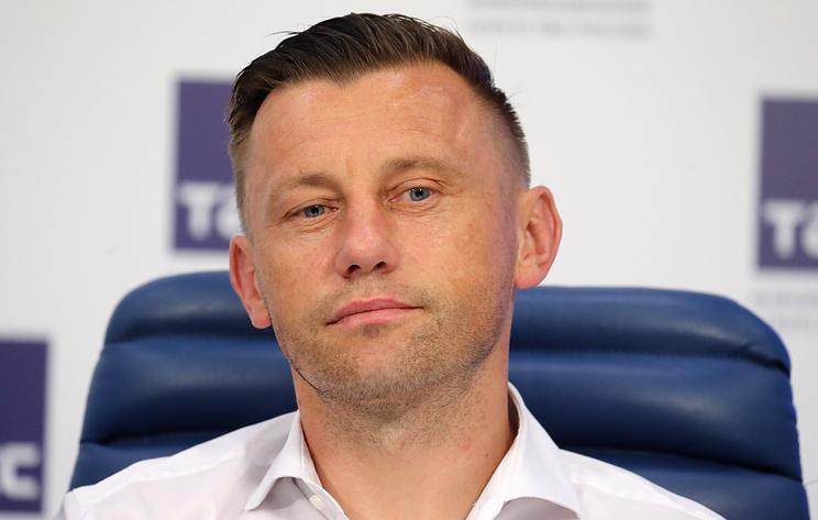 Ивица Олич: Черчесов вернул футбол и болельщиков в Россию