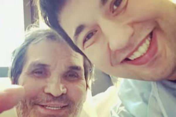 Сын Бари Алибасова прокомментировал информацию о переводе отца из реанимации