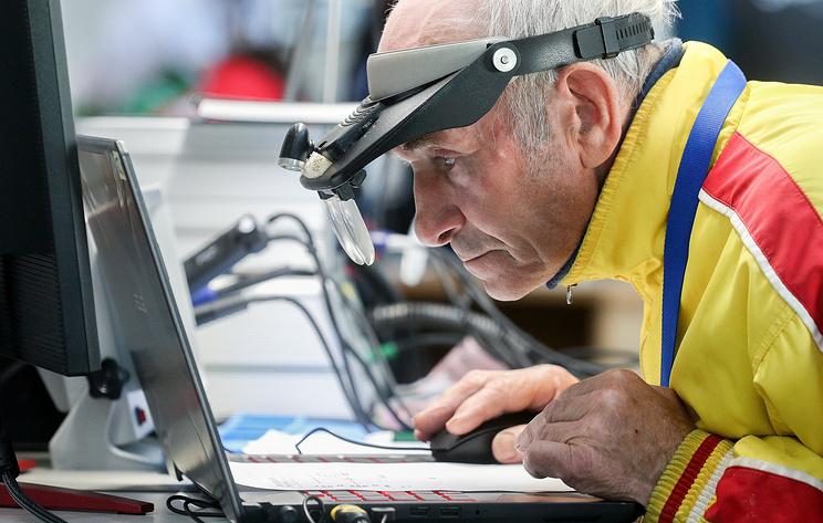Каждый пятый российский пенсионер продолжает работать