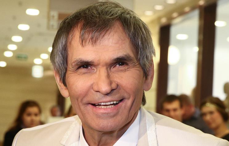Бари Алибасова выписали из больницы