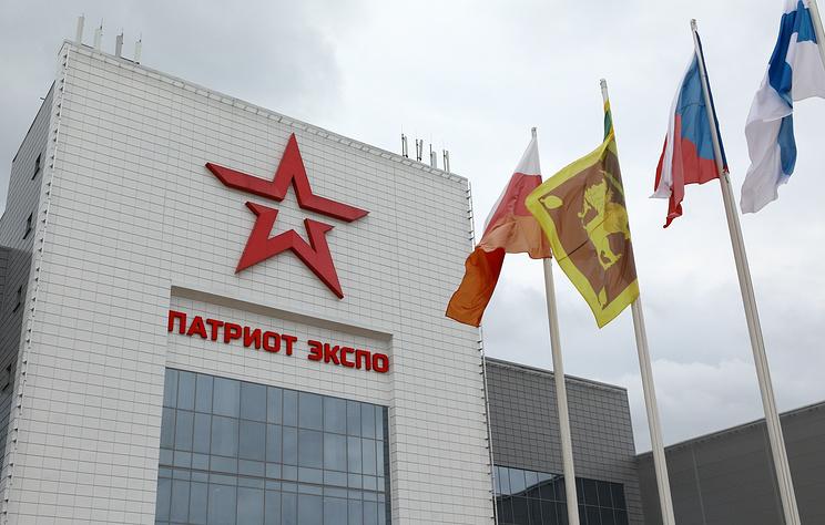 """Роскосмос не будет участвовать в форуме """"Армия-2019"""""""