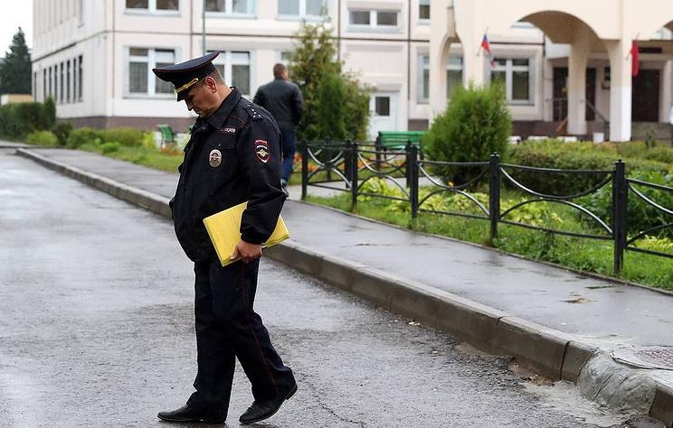 В ГУ МВД опровергли сообщения о массовых увольнениях после дела Голунова