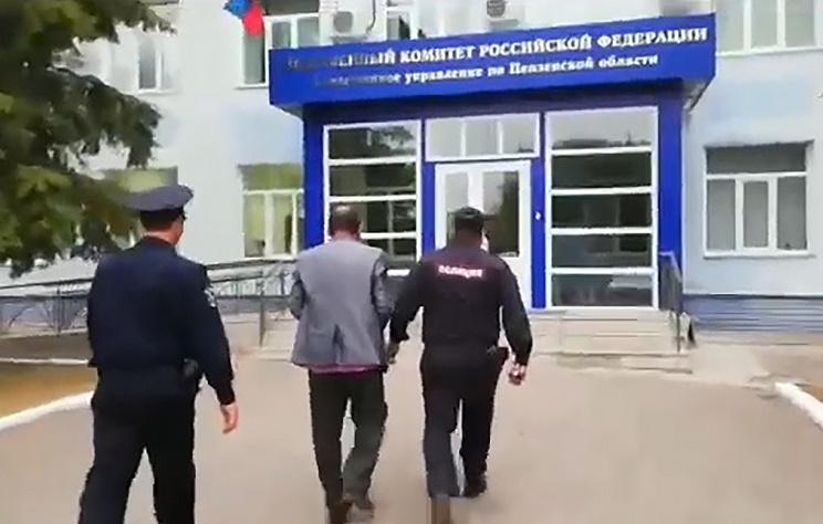 Число задержанных по делу о массовой драке под Пензой увеличилось до 28
