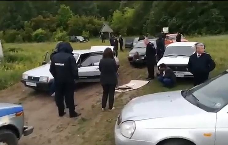 Пензенские власти опровергли сообщения о принудительном вывозе цыган из Чемодановки