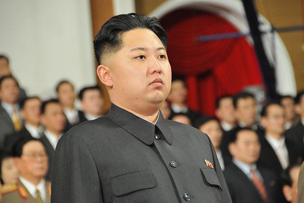 Стало известно об увлечениях маленького Ким Чен Ына
