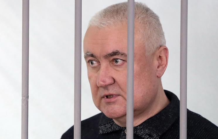 Губернатор Свердловской области сообщил, что экс-глава СвЖД Миронов совершил суицид