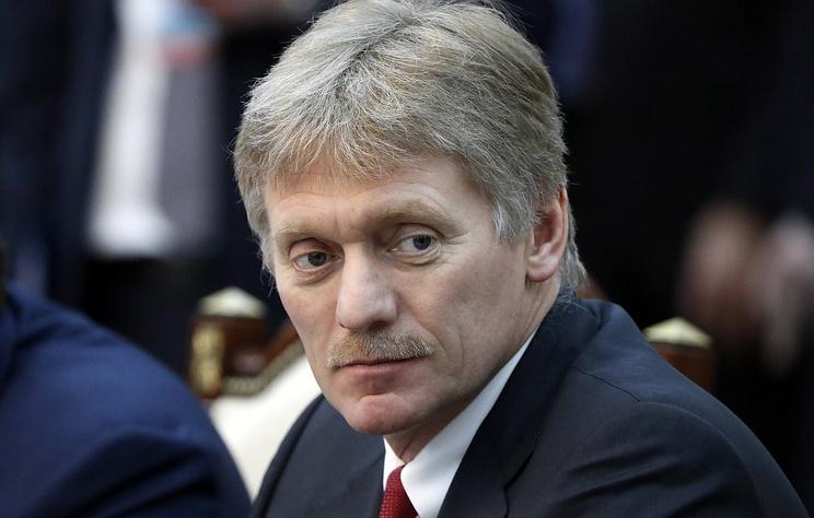 Песков: Путин найдет, что сказать Зеленскому, если их встреча состоится