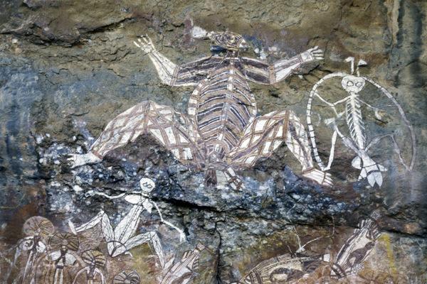 Древние люди в Австралии оказались технологически развитыми