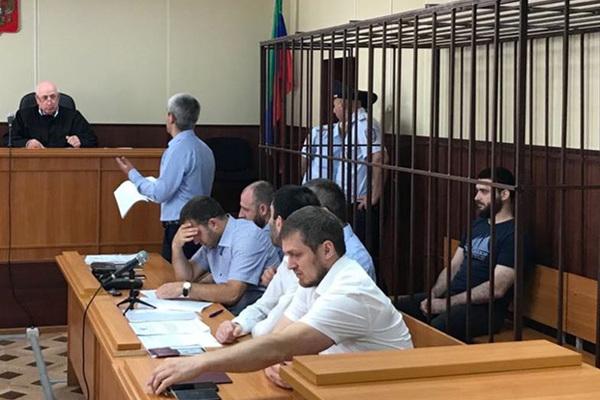 Дагестанского журналиста арестовали по делу о финансировании терроризма