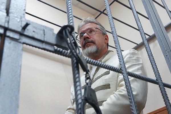 Арестован бизнесмен Бойко-Великий