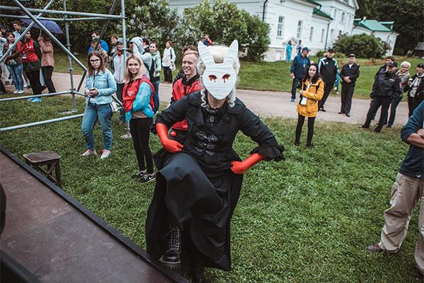 Стартовал фестиваль «Толстой»