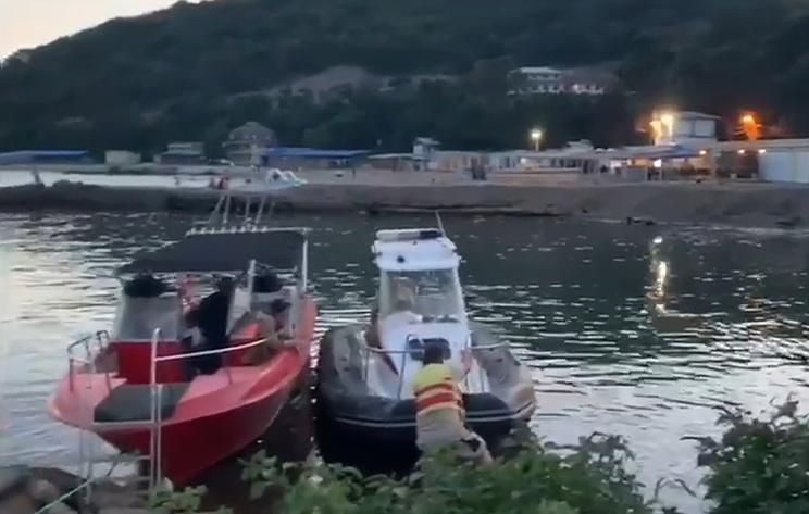 СК возбудил уголовное дело после ЧП с прогулочным судном в Черном море