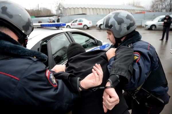 Арестованный офицер ФСБ оказался внуком преподавателя академии ведомства