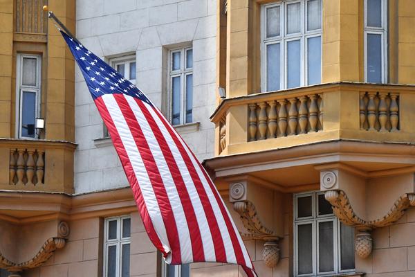 США задумали бороться с «пагубным влиянием Кремля»