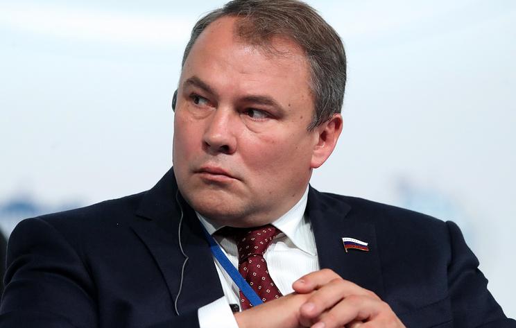 Толстой заявил, что Абхазия и Южная Осетия никогда не вернутся в состав Грузии