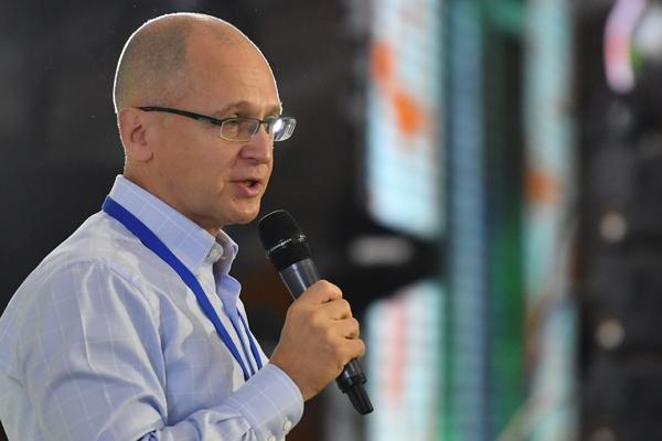 В России запустят конкурс поддержки молодых педагогов